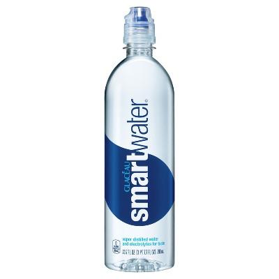 Smart Water 23.7 fl. oz.