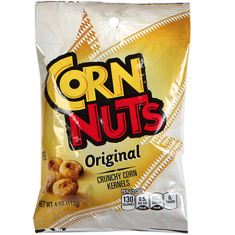 Corn Nuts Original