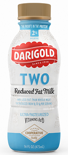 Darigold 2% Milk