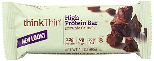 Think Thin Brownie Crunch