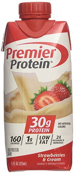 Premier Protein 100 Calorie Protein Shake (18g Protein)