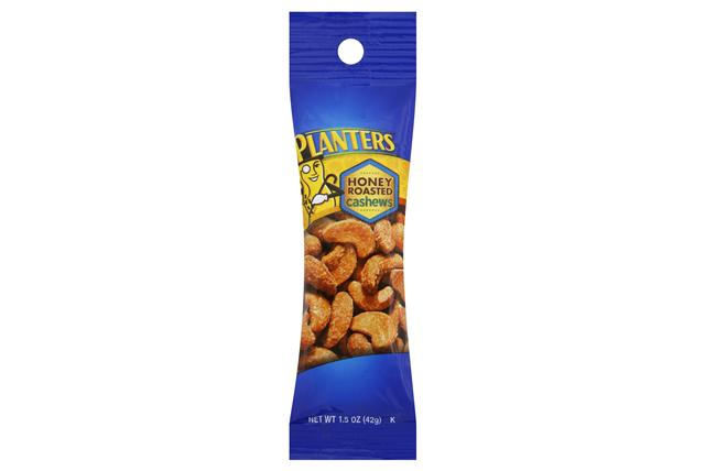 Planter's Honey Roasted Cashews