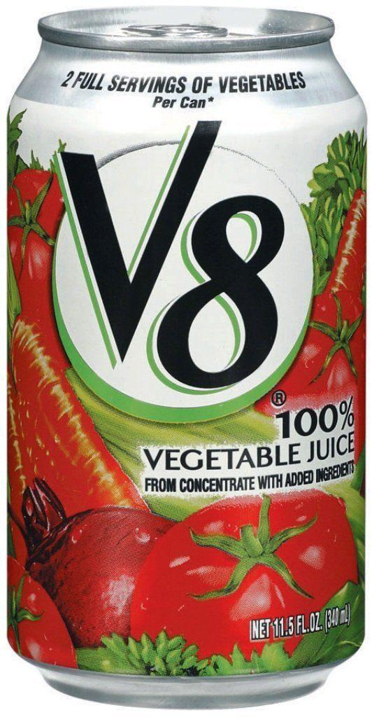 V8 Vegetable Juice, Original 11.5 oz