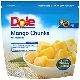 Dole Organic Mango