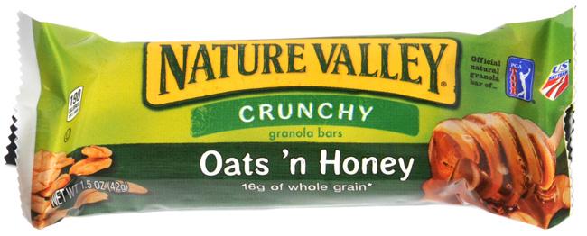 Nature Valley Oats 'n Honey Granola Bar