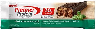 Premier Protein – Dk Chocolate Mint